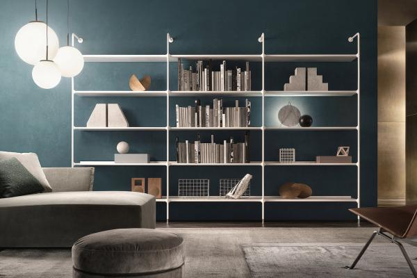 Mobilier petits meubles Rimadesio